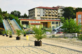 Bulgaria, St. Konstantine and Elena Resort — Stock Photo