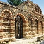 Ruins of Church — Stock Photo #11978422