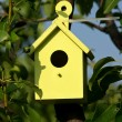 Royalty-Free Stock Photo: Bird house
