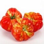 Tomato — Stock Photo #12388437
