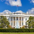 The White House — Stock Photo