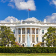 Stock Photo: The White House