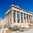 Parthenon in Acropolis, Athens — Stock Photo #11787069