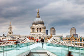 St paul's cathedral — Stockfoto