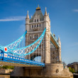 Tower Bridge — Stock Photo #11939013