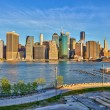 Royalty-Free Stock Photo: Manhattan, New York City