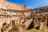 Coliseum in Rome — Stockfoto