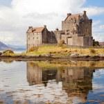 Eilean Donan Castle Scotland — Stock Photo #11135136