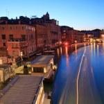 Grand canel Venice — Stock Photo #11145639