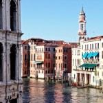 Venice Italy — Stock Photo #11145654