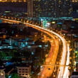 Bangkok Highway — Stock Photo