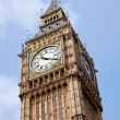 Stock Photo: Close up of Big Ben