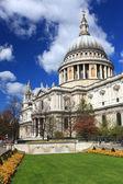 St. paul katedrali londra — Stok fotoğraf