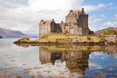 Eilean Donan Castle Scotland — Stock Photo