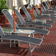Lounge chairs — Stock Photo #11219551