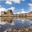 EileDonCastle Scotland — Stock Photo #11220336