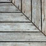 Wooden Pavement — Stock Photo #11220580
