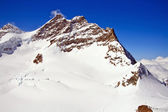 The Swiss Alps Matterhorn — Foto de Stock