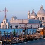 Grand canel Venice Italy — Stock Photo