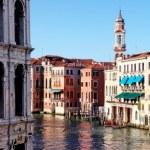 Venice Italy — Stock Photo #11239486