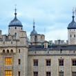 Tower of London at dusk — ストック写真