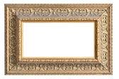 古典型框架 — 图库照片