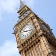 Close up of Big Ben — Stock Photo #11740658