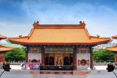 Chinese temple — Photo