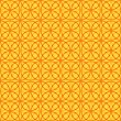 Seamless retro pattern — 图库照片