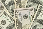 Money closeup — Stock Photo