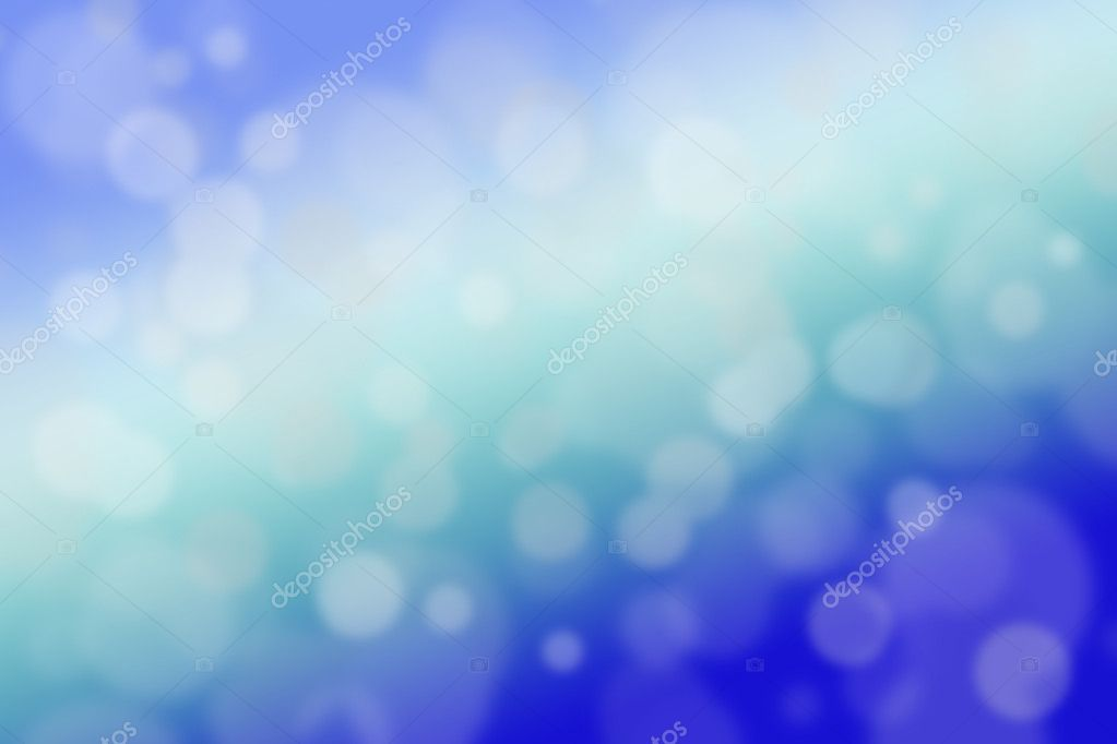 Abstract blue background — Stock Photo #10826204