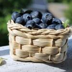 Blueberry — Stock Photo #11346481