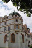 Castle in Celle, Germany — Foto de Stock