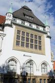 Museum City Celle — Stock Photo
