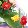 Flower Arrangement — Stock Photo #11829454