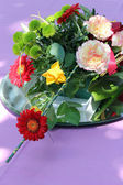 Flower Arrangement — Stockfoto