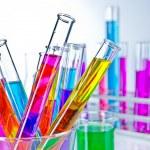 sprzęt laboratoryjny — Zdjęcie stockowe