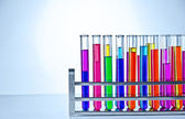 Laboratory equipment — Stock Photo