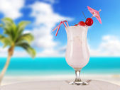 Bebida de verão — Foto Stock