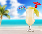 Summer drink — Foto Stock