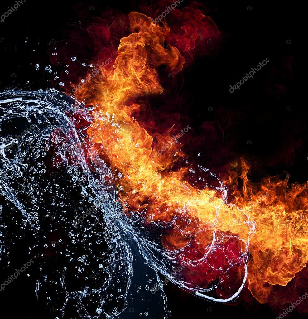 Feuer Und Wasser 1