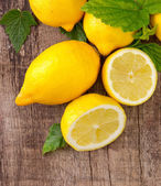 летние фрукты — Стоковое фото