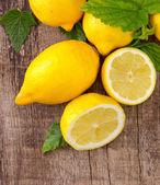 Fruta de verão — Foto Stock
