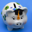 Education Savings — Stockfoto