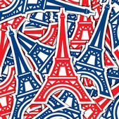 Happy Bastille Day! — Stock Photo