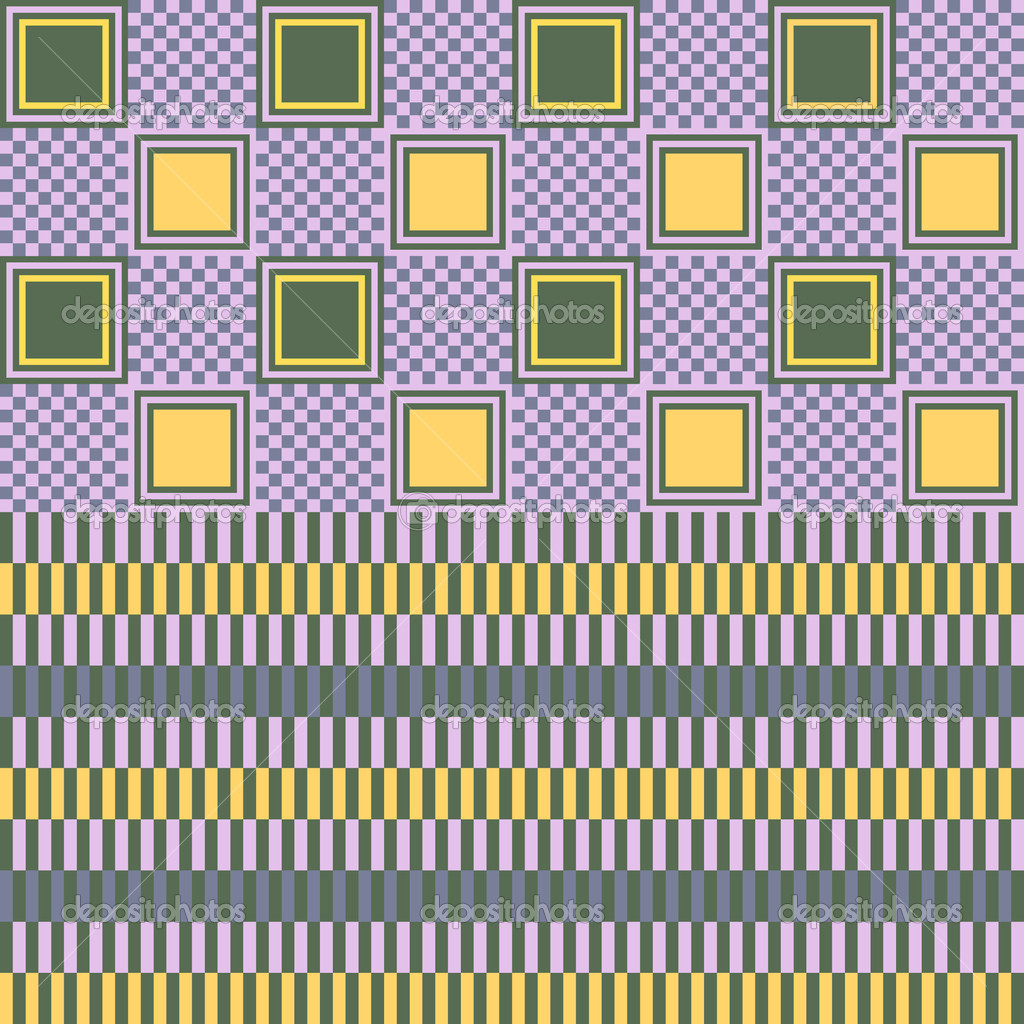 Set of patterns  Stockvectorbeeld #11043747
