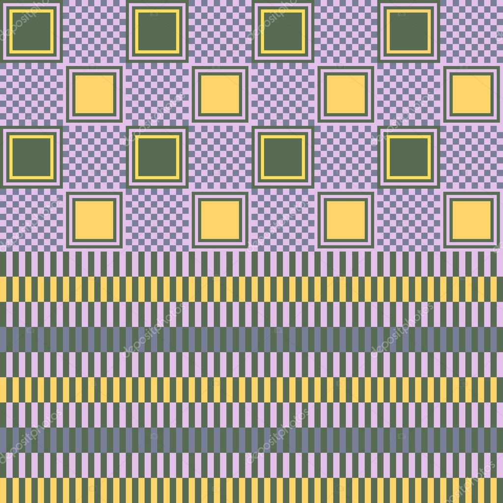 Set of patterns — Imagen vectorial #11043747