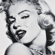 Marylin Monroe — Stock Photo #11103929