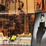 Vintage shop — Stock Photo