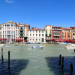 Venice panorama — Stock Photo